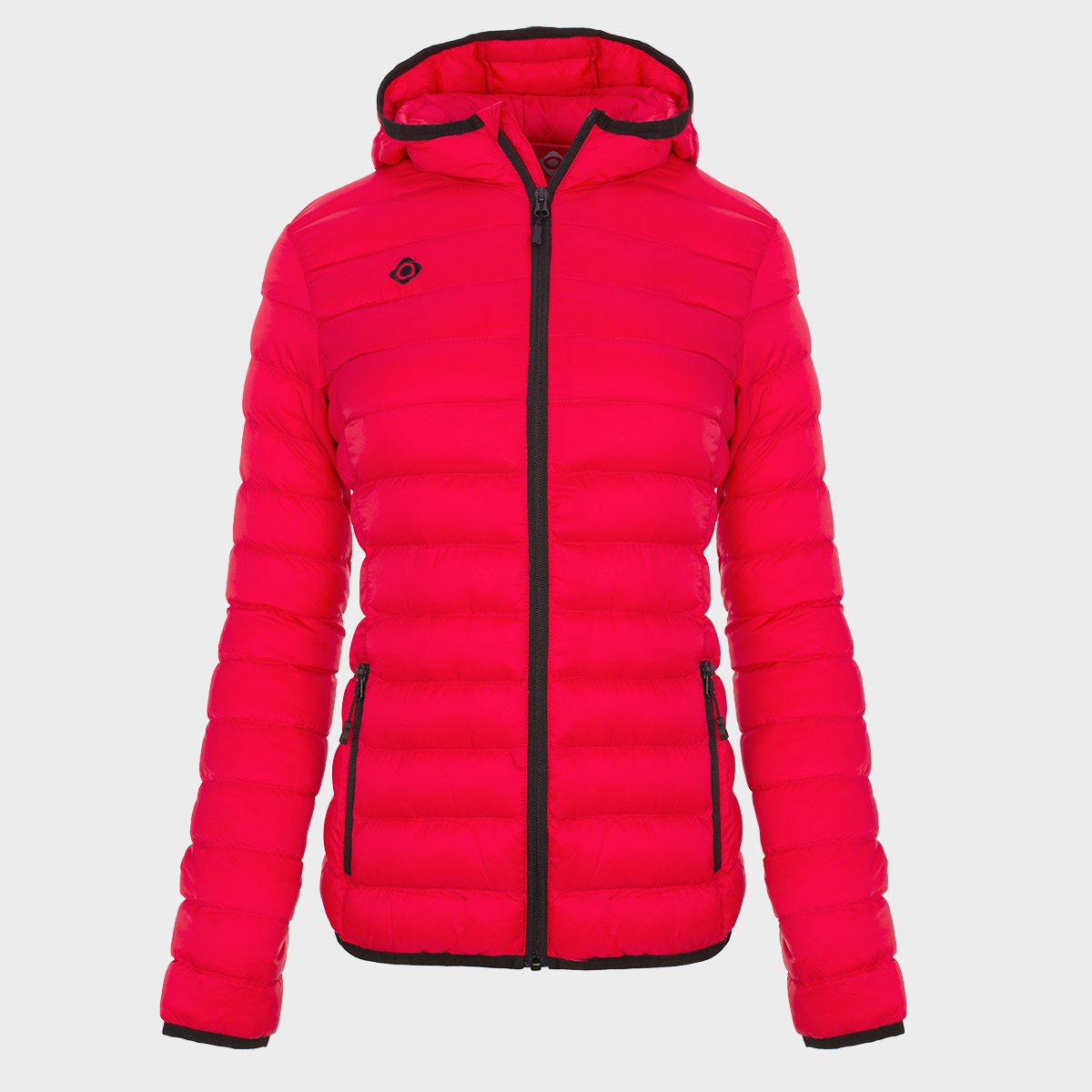 WOMAN'S AILAMA MOUNT-LOFT PADDED RED