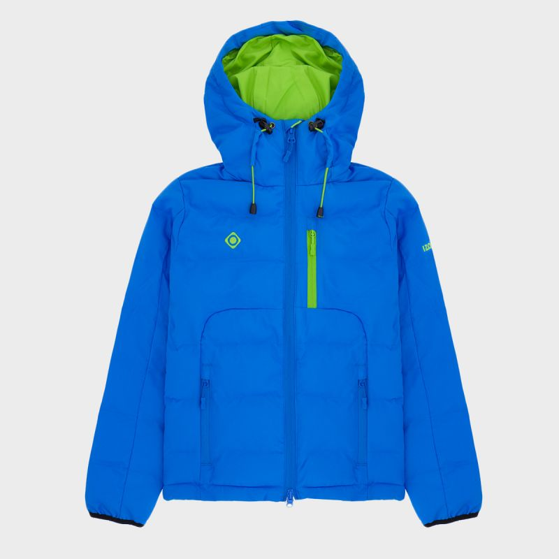 AMPRIU KIDS-ROYAL-LIGHT GREEN-1