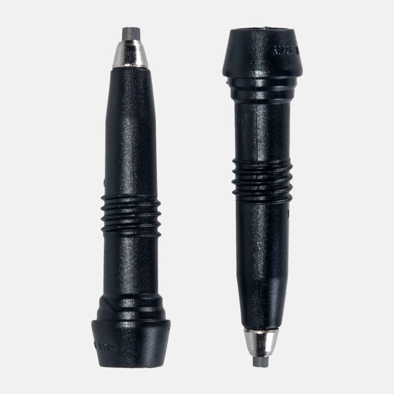 unisex accessories black pole basket i one