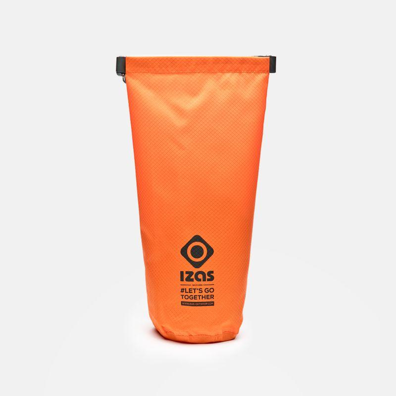 helmi 1l stagnation bag orange