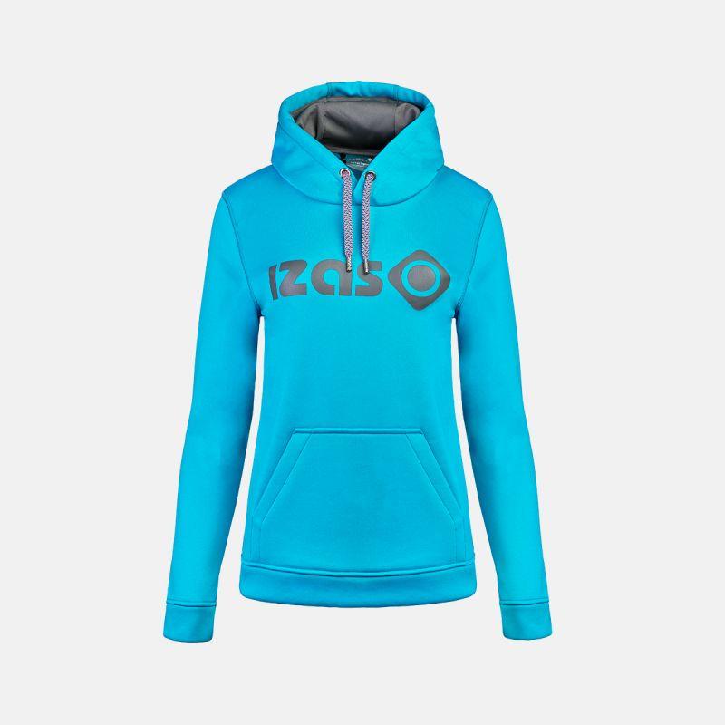 black sports sweatshirt w duero