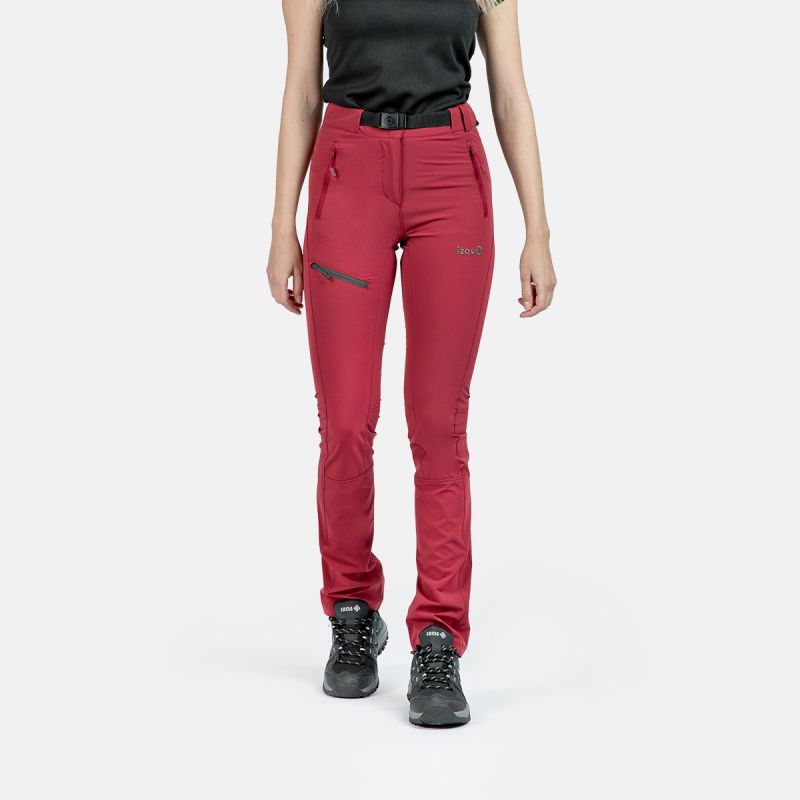 FORATA-MINERAL RED-DARK GREY-1