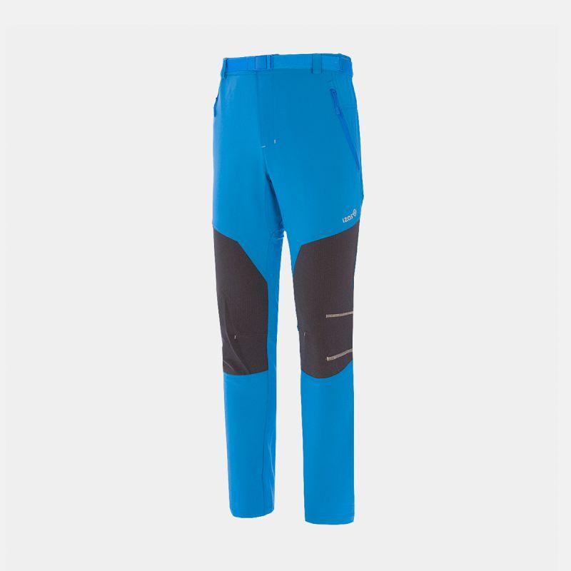 pantalon de trekking homme / ii gris noir aletch