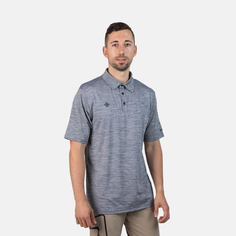 t-shirt hombre blue caleb