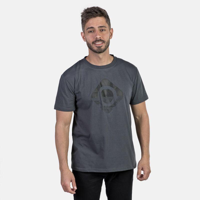 t-shirt homme noir granby