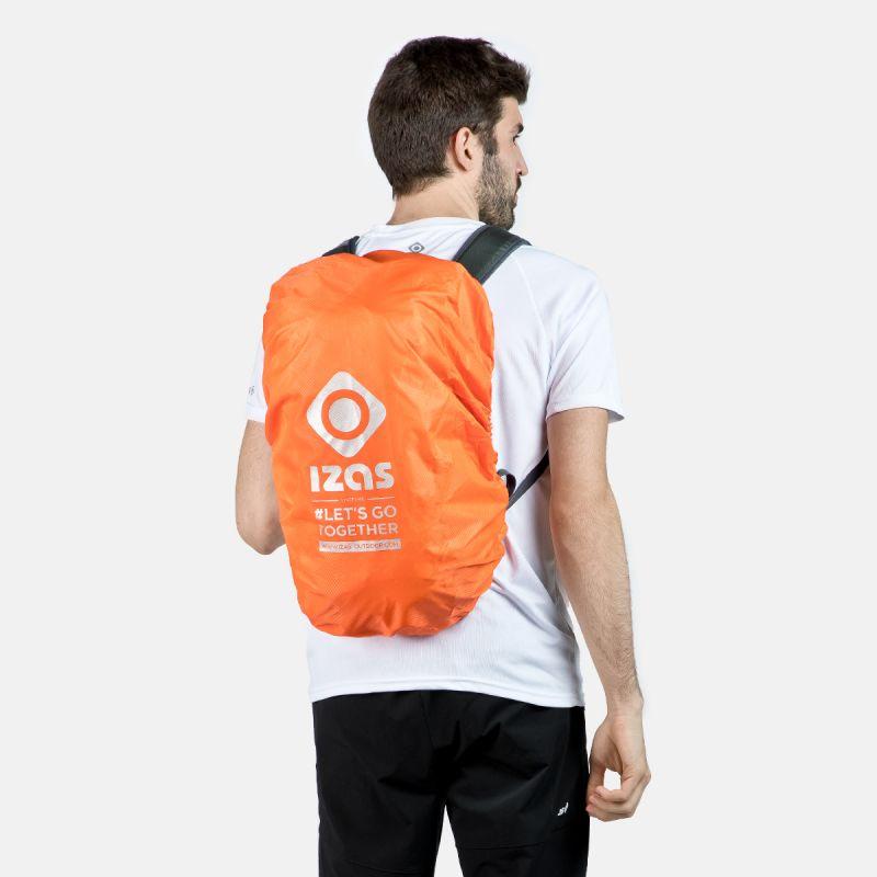 couvre les sacs à dos à l inga l orange