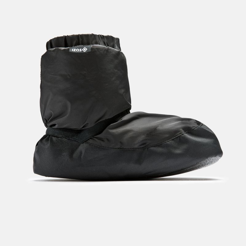 bottes de repos noirs otal