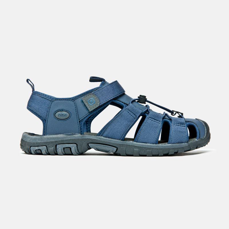 unisex sandals ii grey frosty