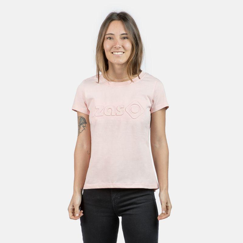 t-shirt donna nera viena