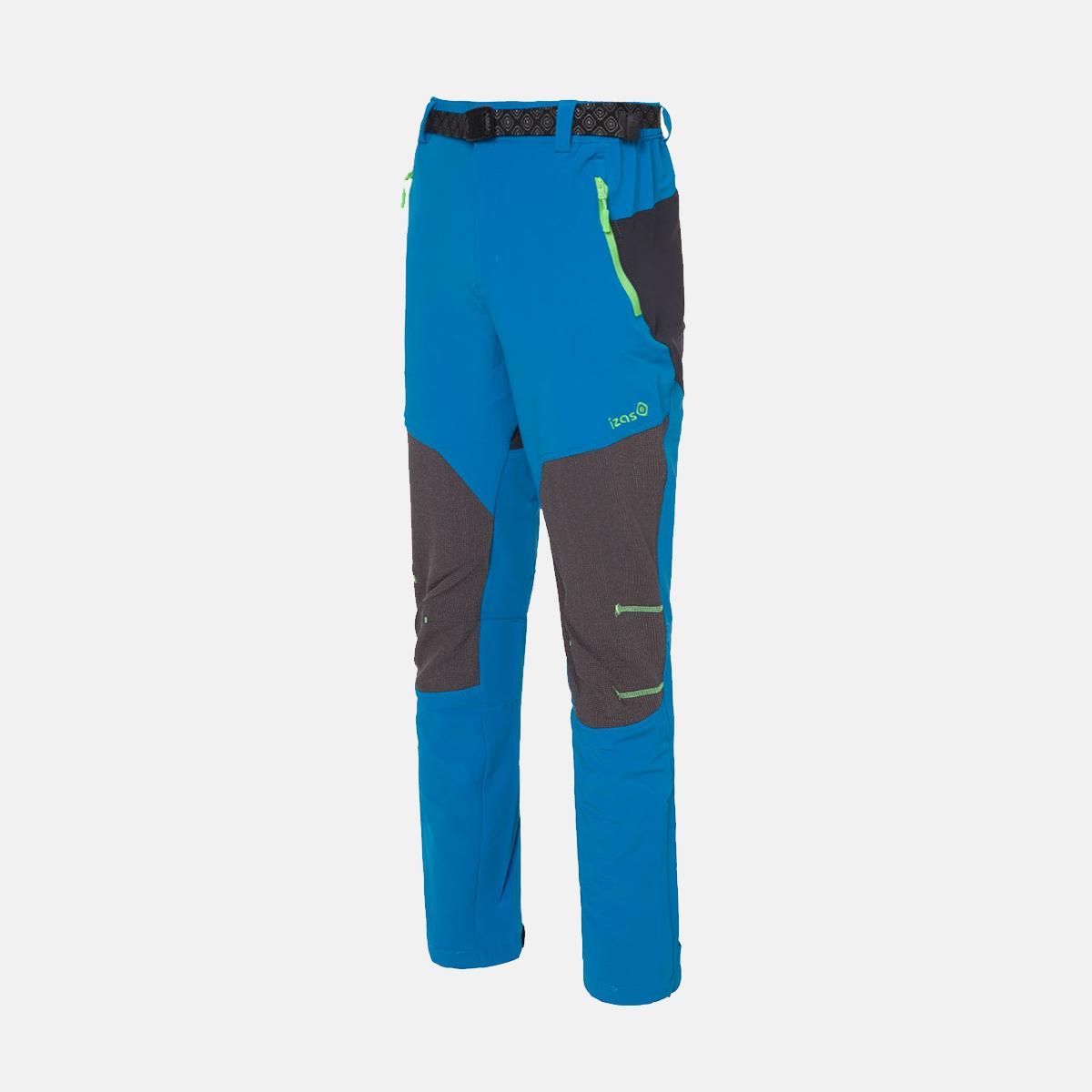 MAN'S ALETCH STRETCH PANT BLUE