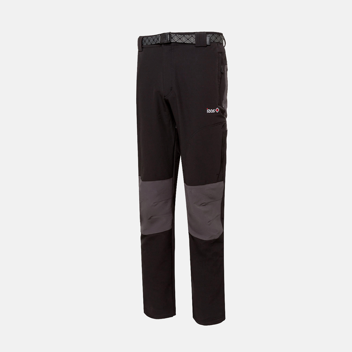 MAN'S CHAMONIX STRETCH PANT BLACK
