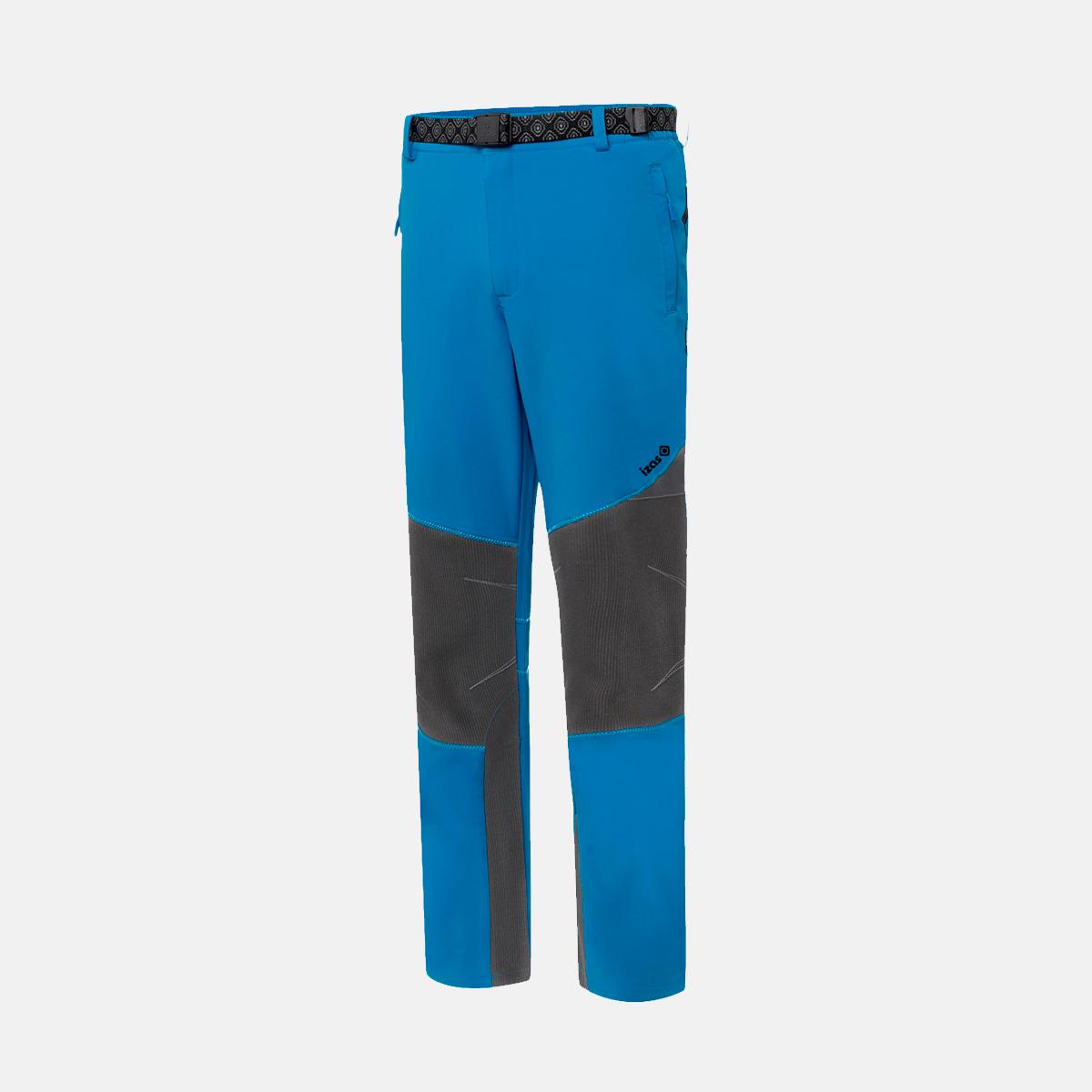 MAN'S CORUNA STRETCH PANT BLUE