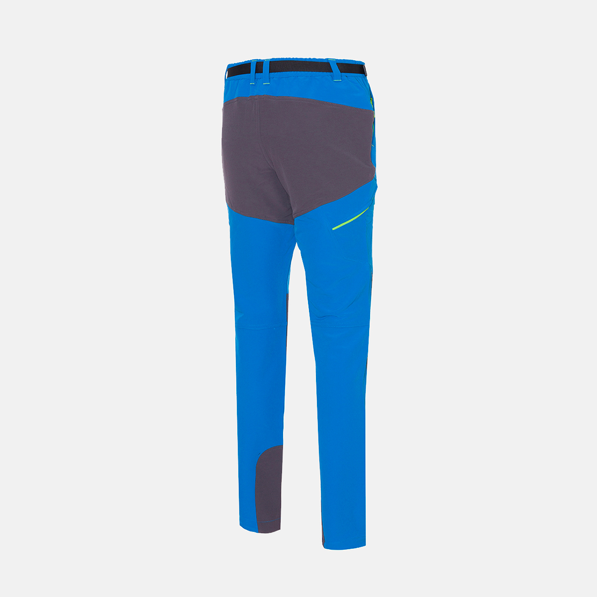 MAN'S BALTIC STRETCH PANT BLUE