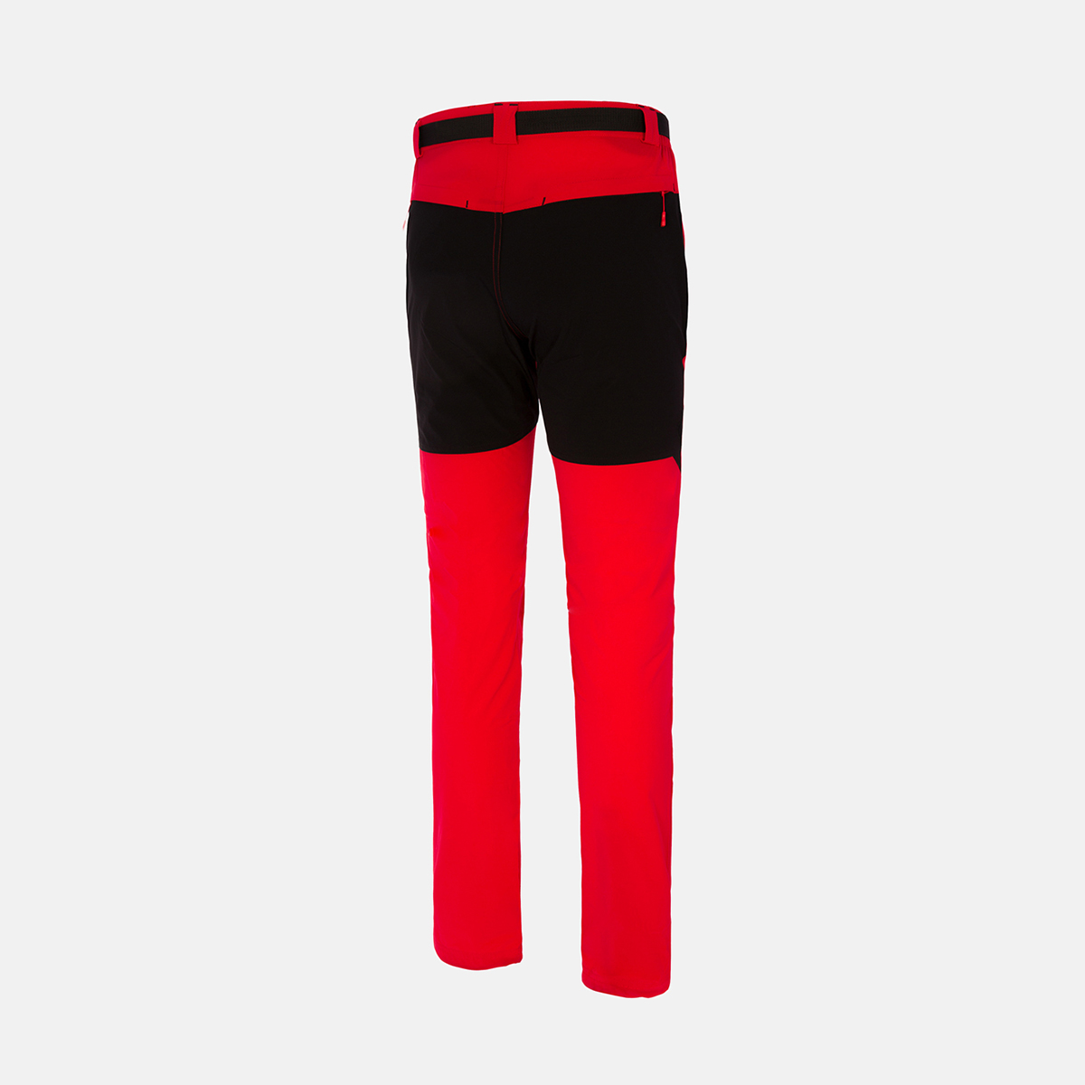 MAN'S POINT STRECHT PANT RED