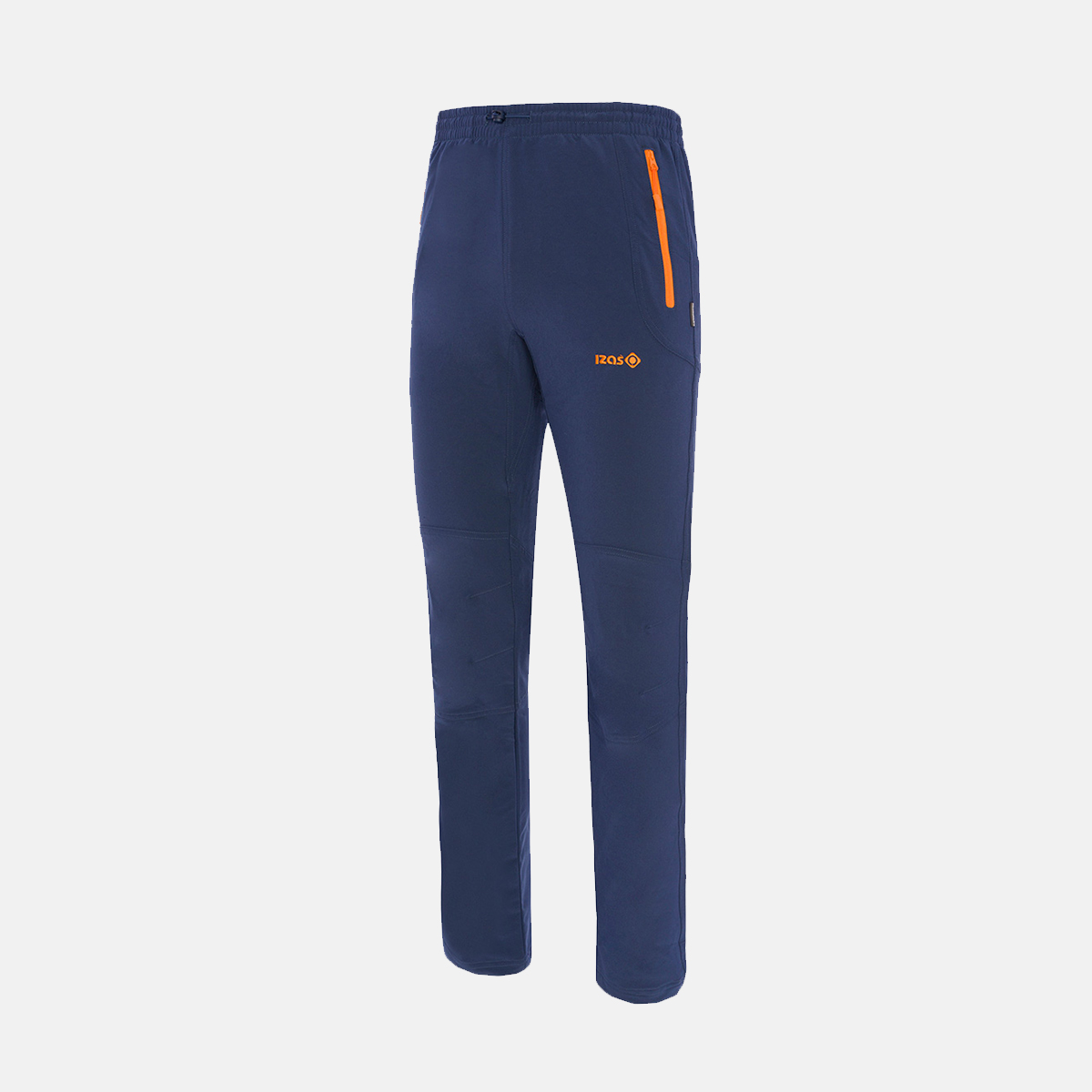 MAN'S CLOISTER MOUNT STRETCH PANT BLUE