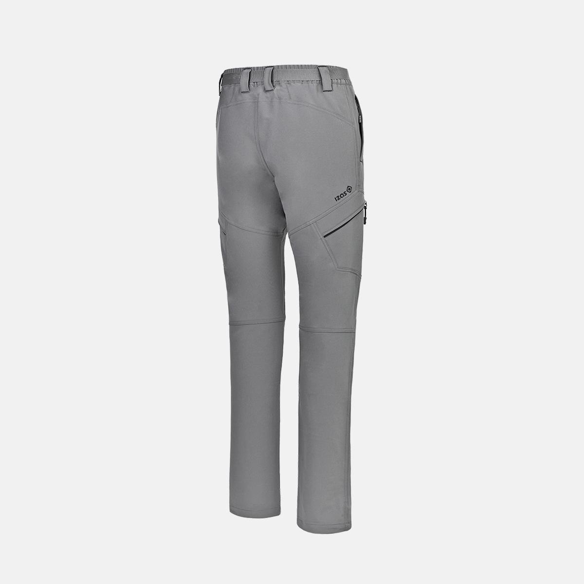 Pantalon De Montana Gris Hombre Invierno Baltic M Fw