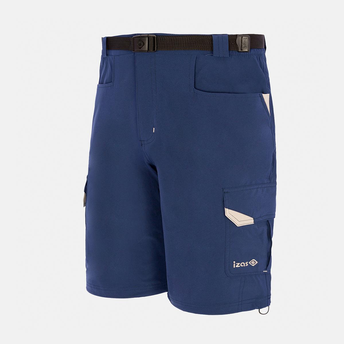 MAN'S FORAKER SHORT PANT BLUE