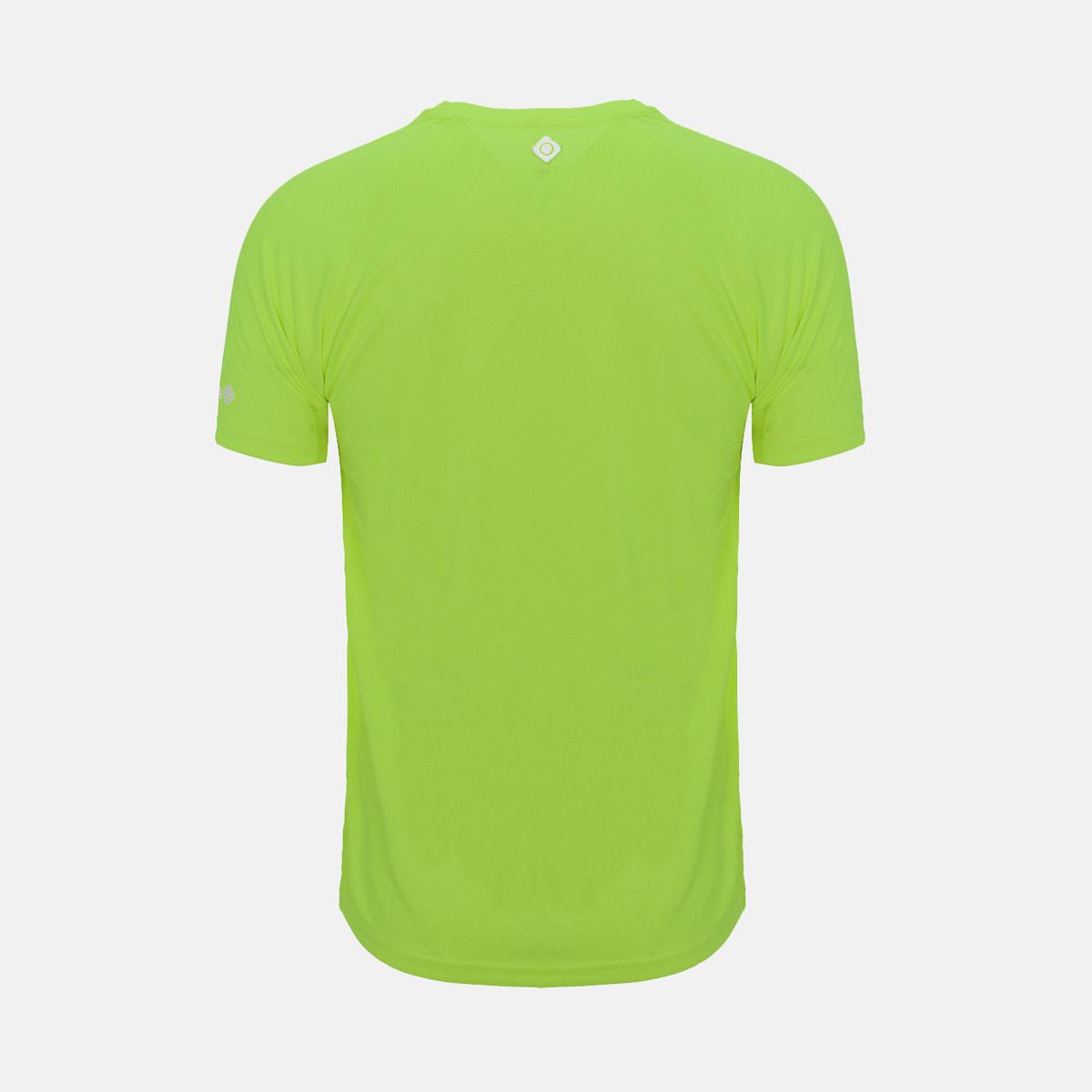 MAN'S CREUS II T-SHIRT GREEN