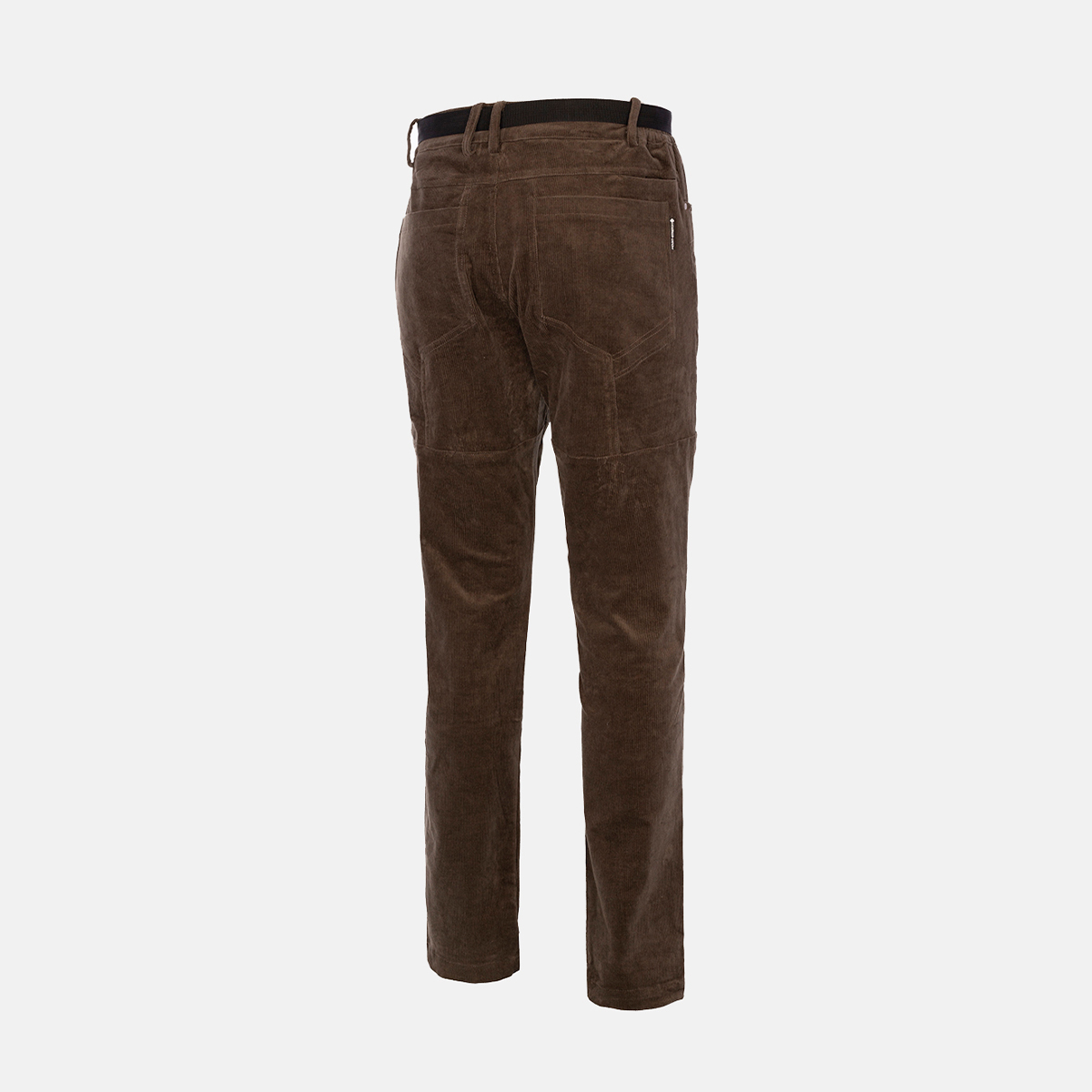 MAN'S NESS STRETCH PANT (CORDUROY) GREEN