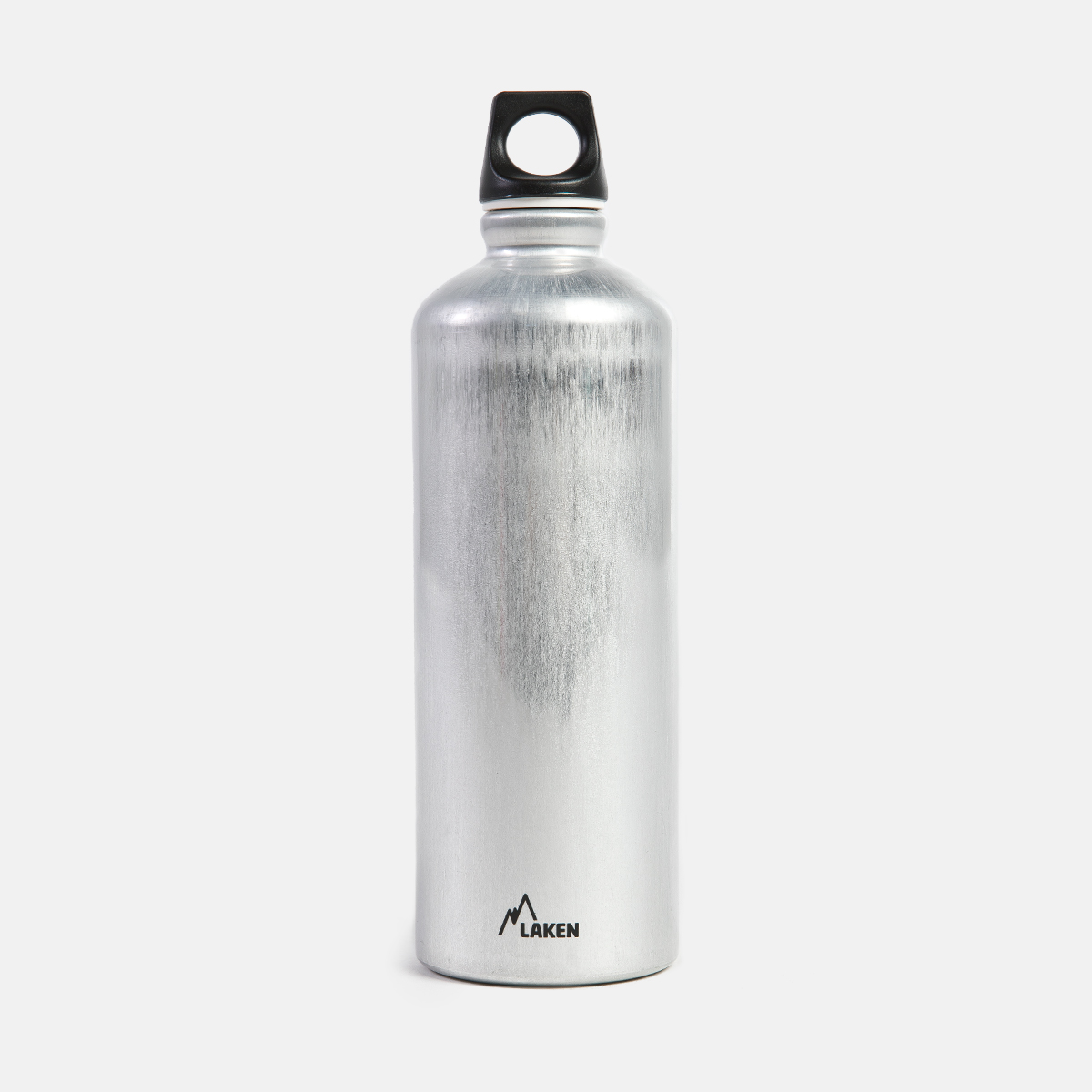SILVER ALUMINUM BOTTLE WHITBY 0.75L