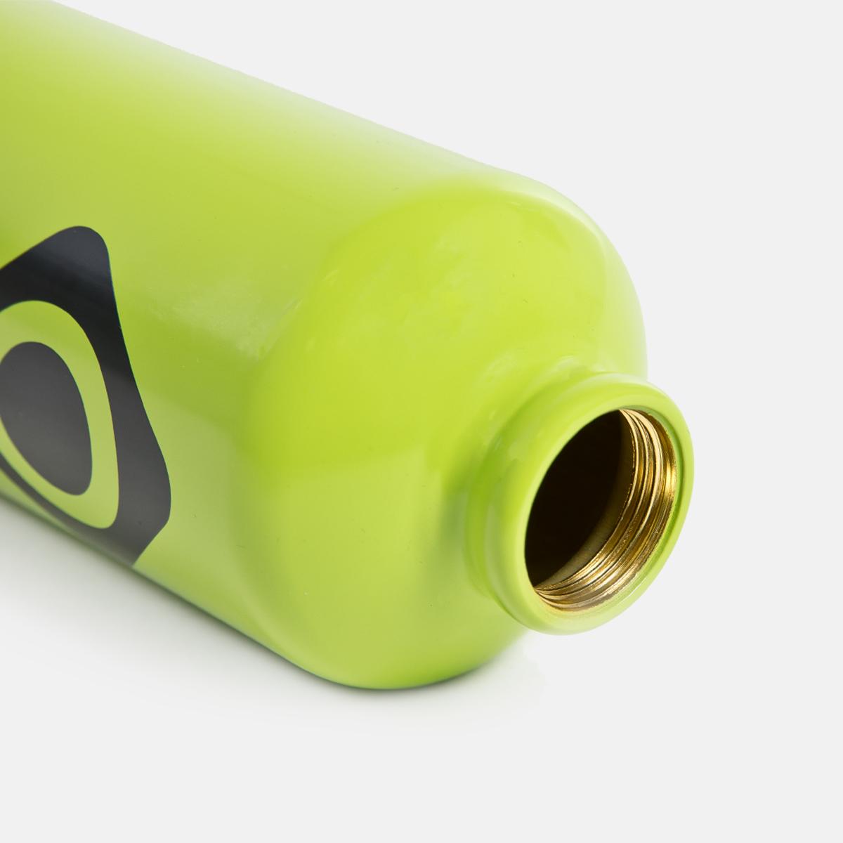 GREEN ALUMINIUM BOTTLE WHITBY 0.75L