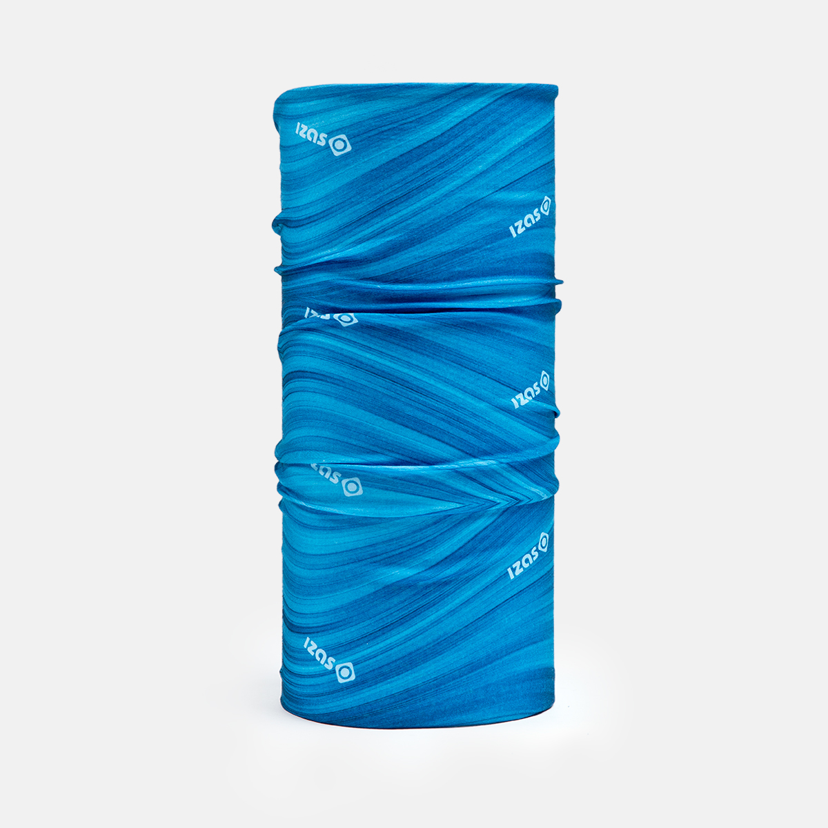 UNISEX'S CARRARA TUBULAR BLUE