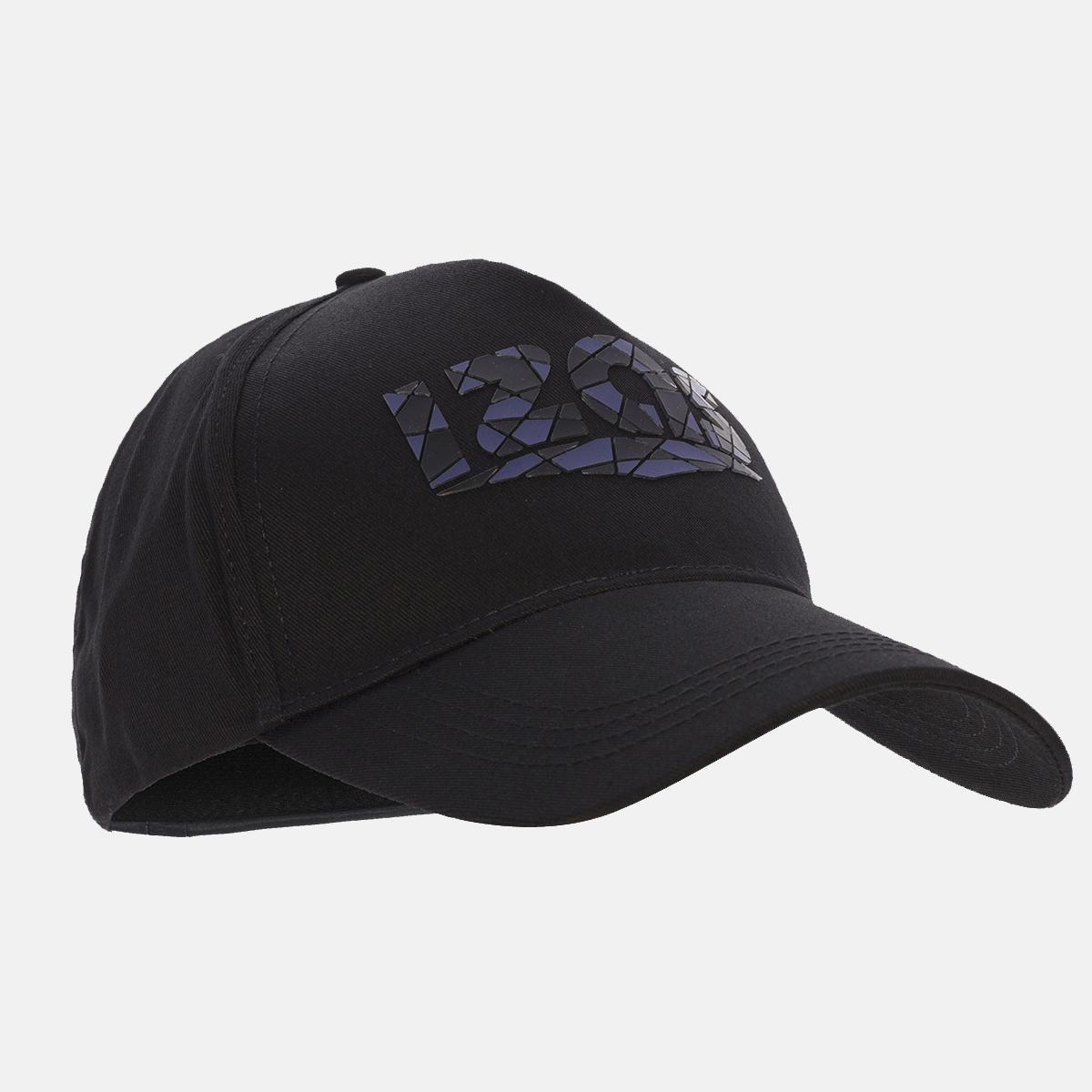 UNISEX'S TEXA CAP BLACK