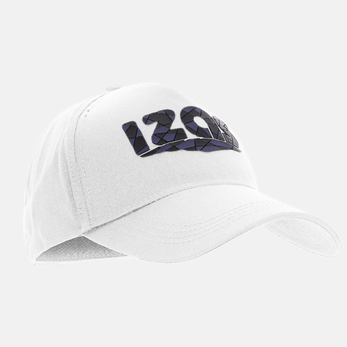 UNISEX'S TEXA CAP WHITE