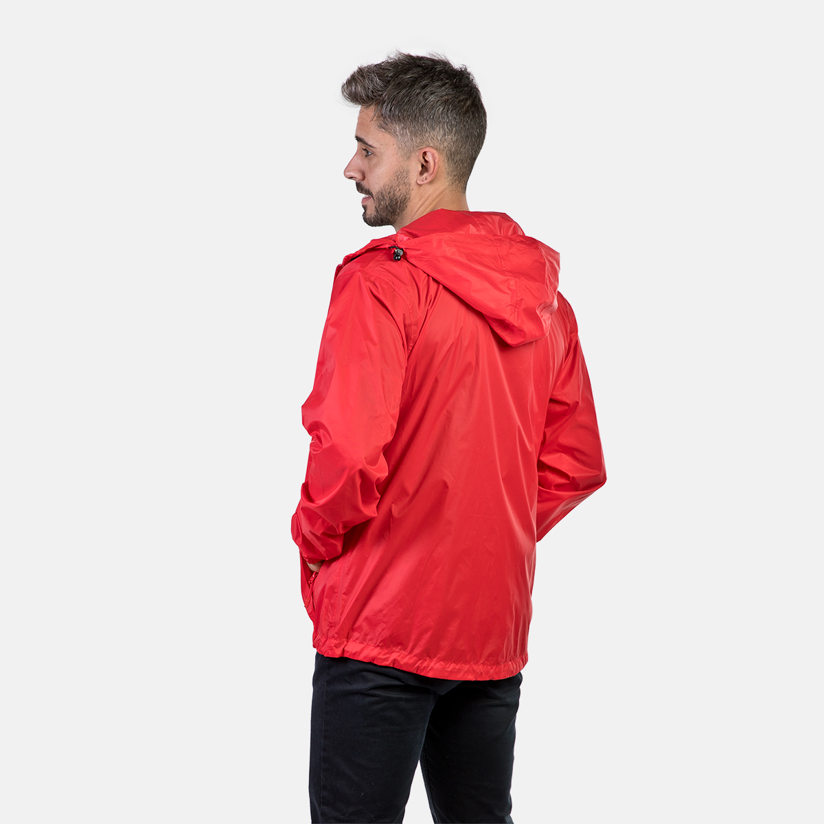 LINSOLES RED UNISEX'S