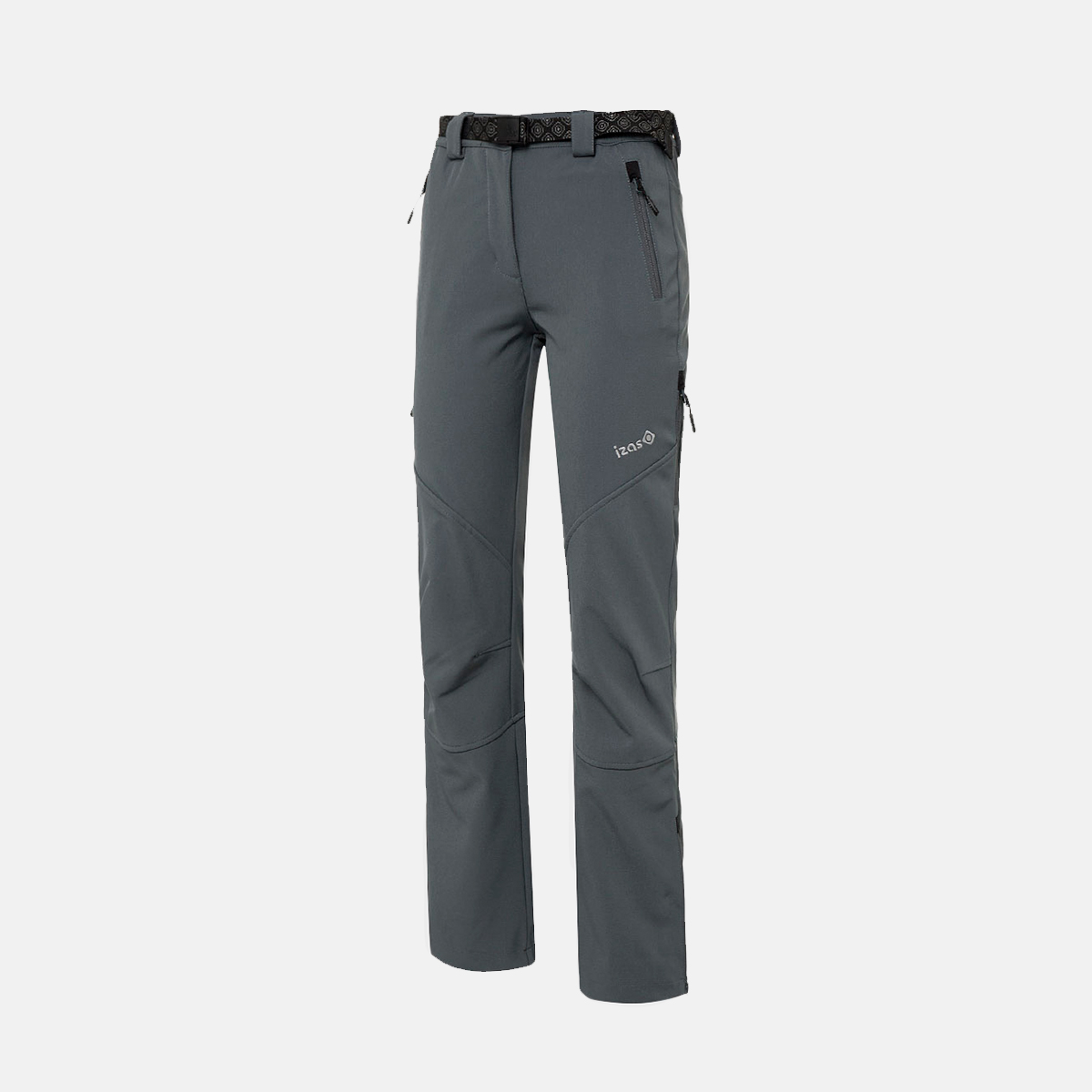 WOMAN'S ONICA SOFTSHELL PANT GREY