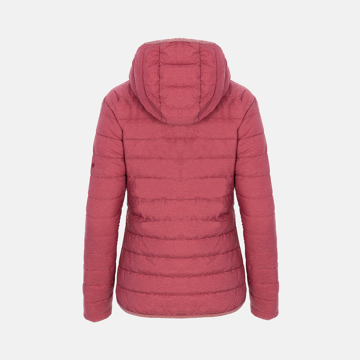 WOMAN'S LOZOYA PADDED JACKET RED