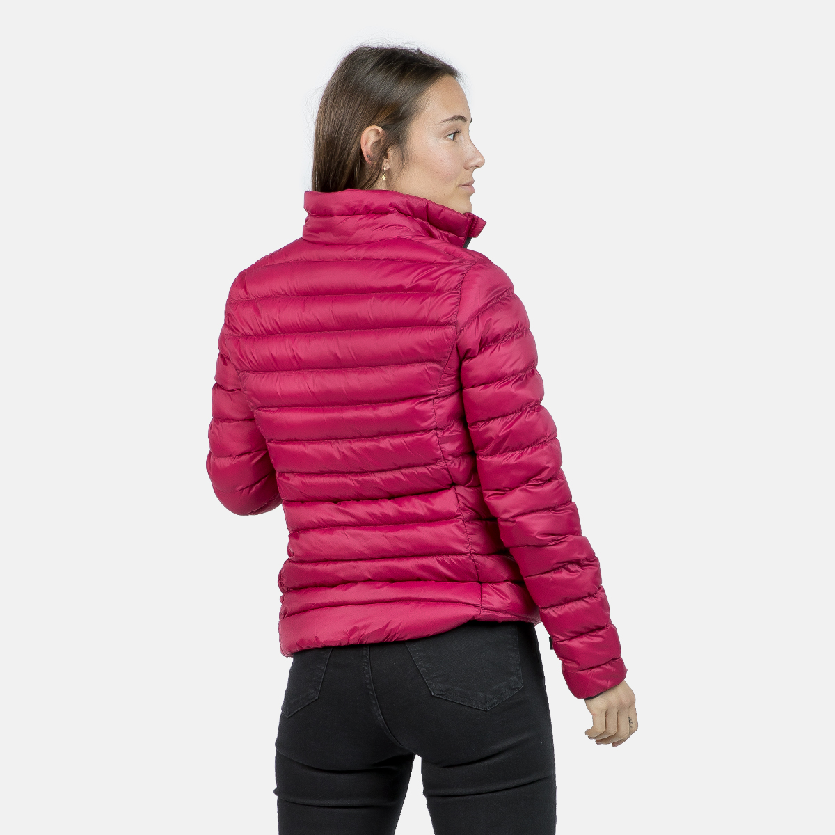 WOMAN'S ETNA MOUNT-LOFT PADDED RED