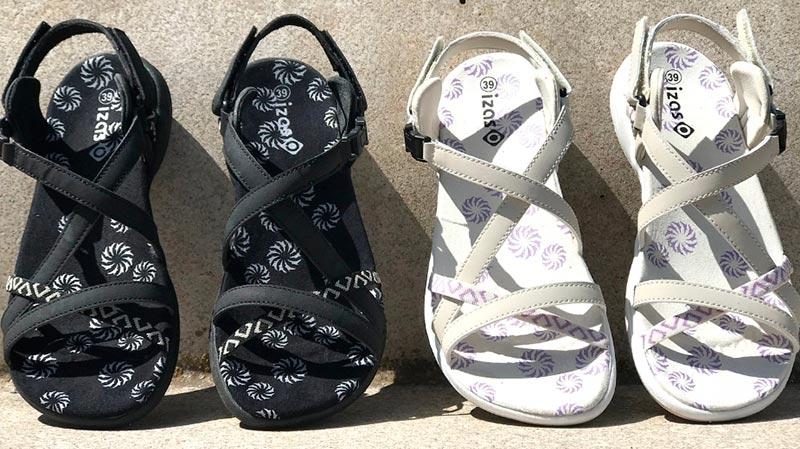¿Qué calzado de verano utilizar? Sandalias hombre y mujer