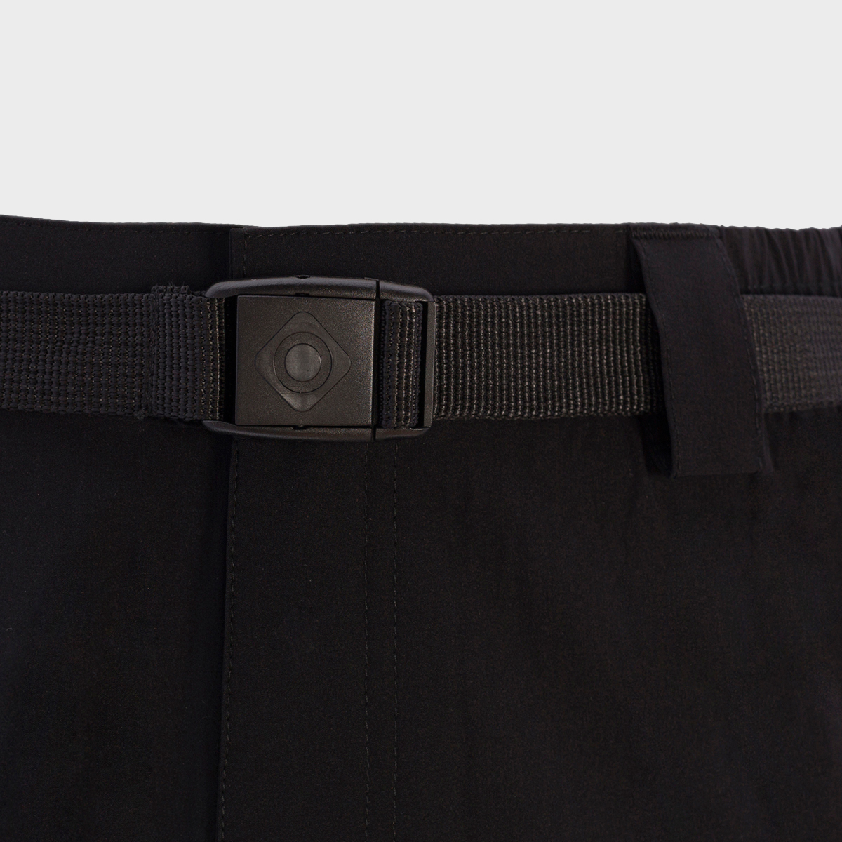 MAN'S ADRAR MOUNT STRETCH PANT BLACK