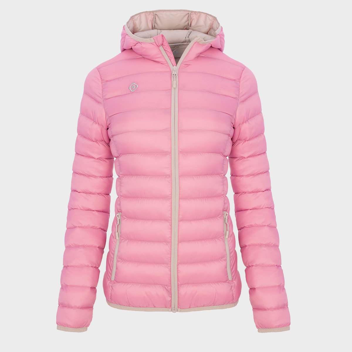 WOMAN'S AILAMA MOUNT-LOFT PADDED PINK