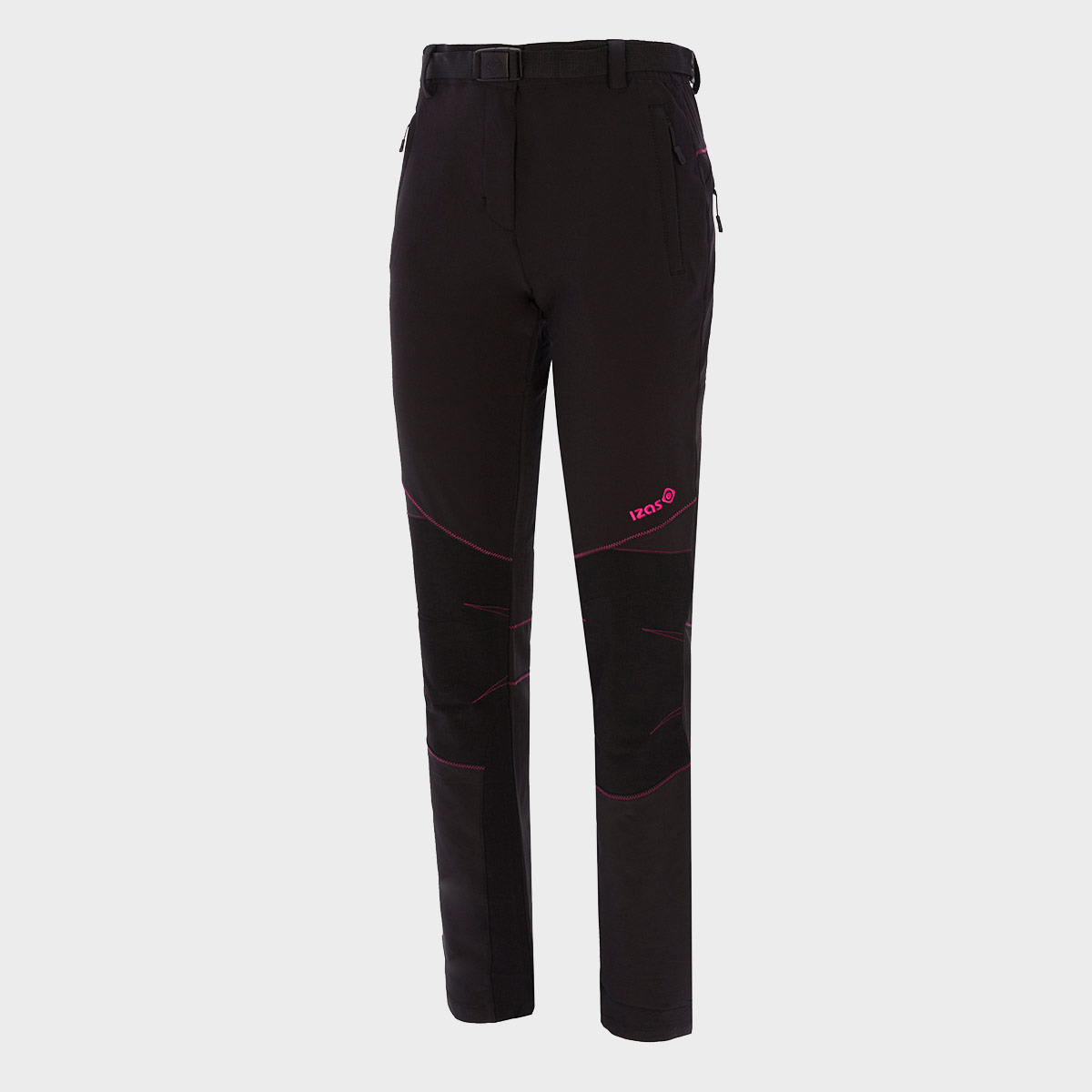 WOMAN'S ANCONA MOUNT STRETCH PANT BLACK