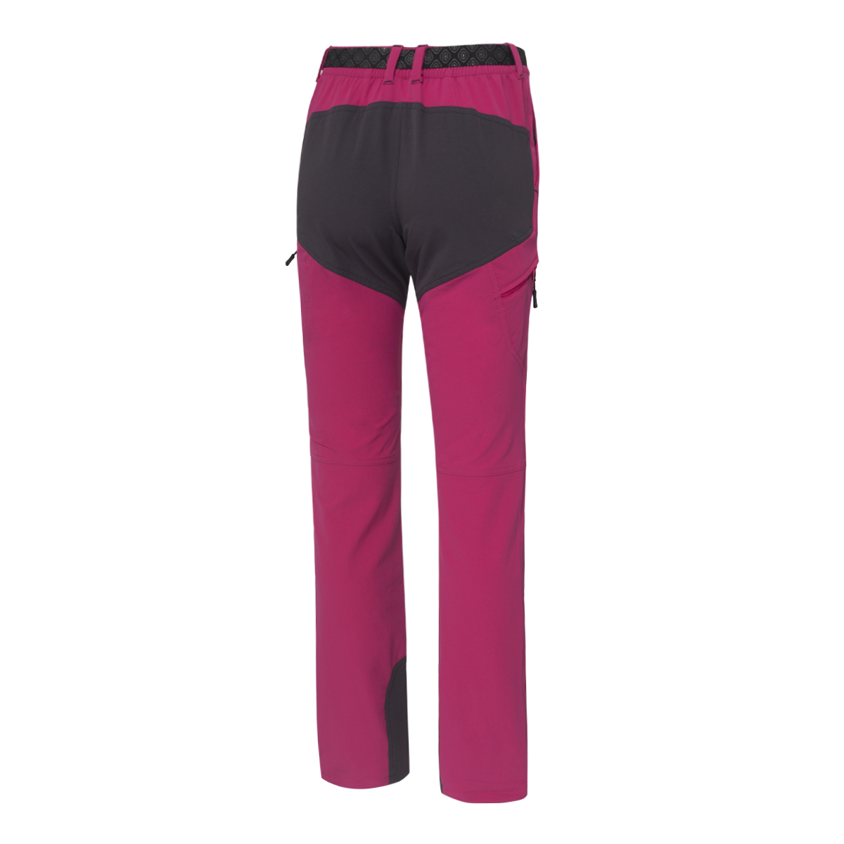 WOMAN'S ARDISA MOUNT STRETCH PANT FUXIA