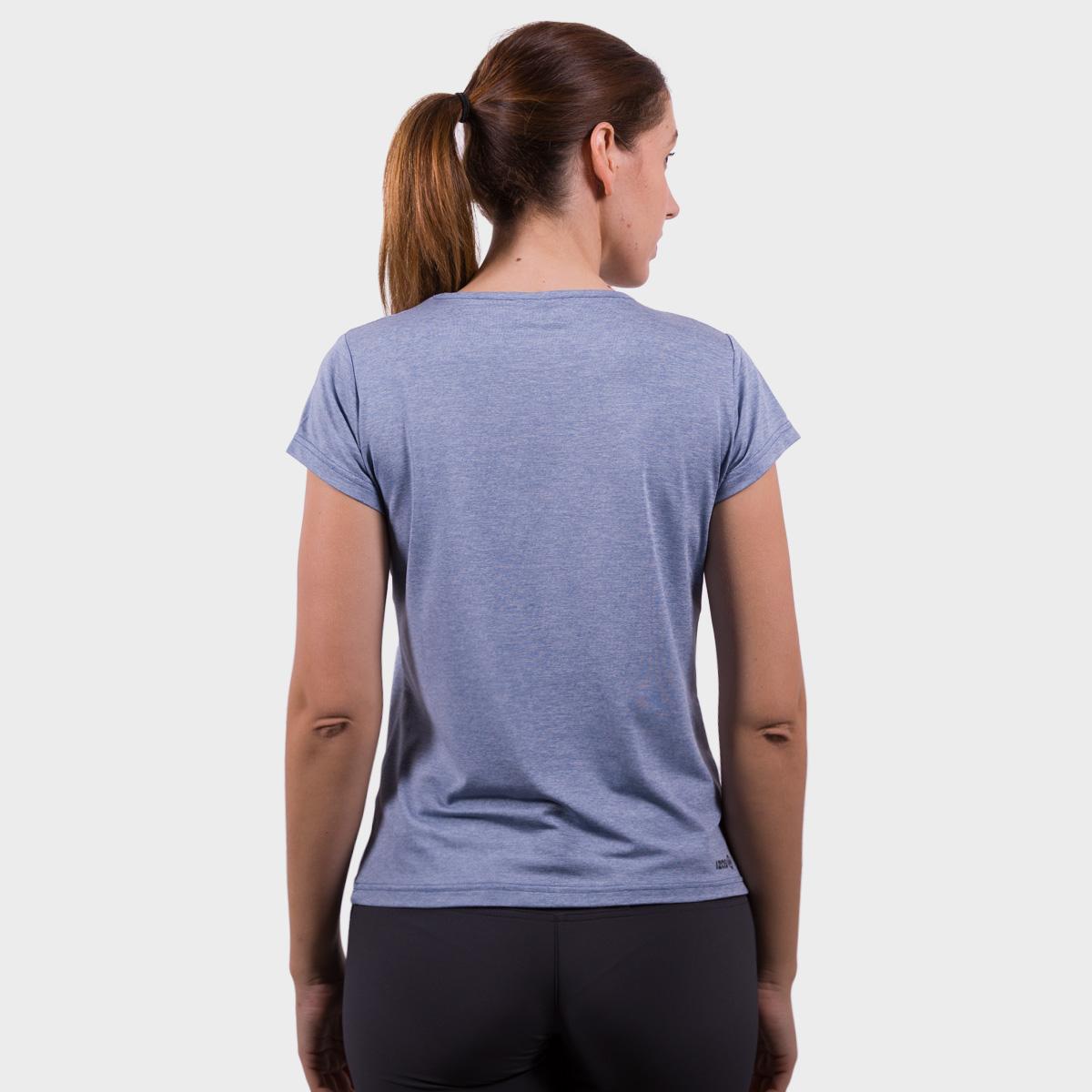 WOMAN'S ARIA T-SHIRT BLUE