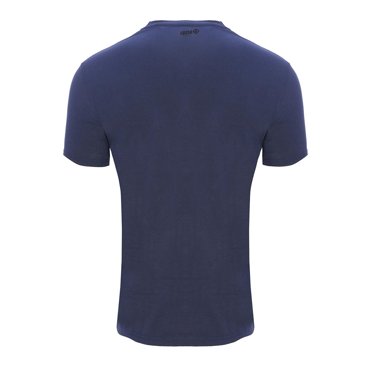 MAN'S AVERY T-SHIRT BLUE