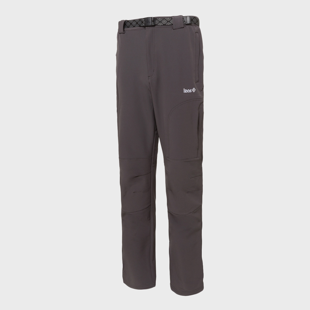 MAN'S CHAMONIX STRETCH PANT GREY
