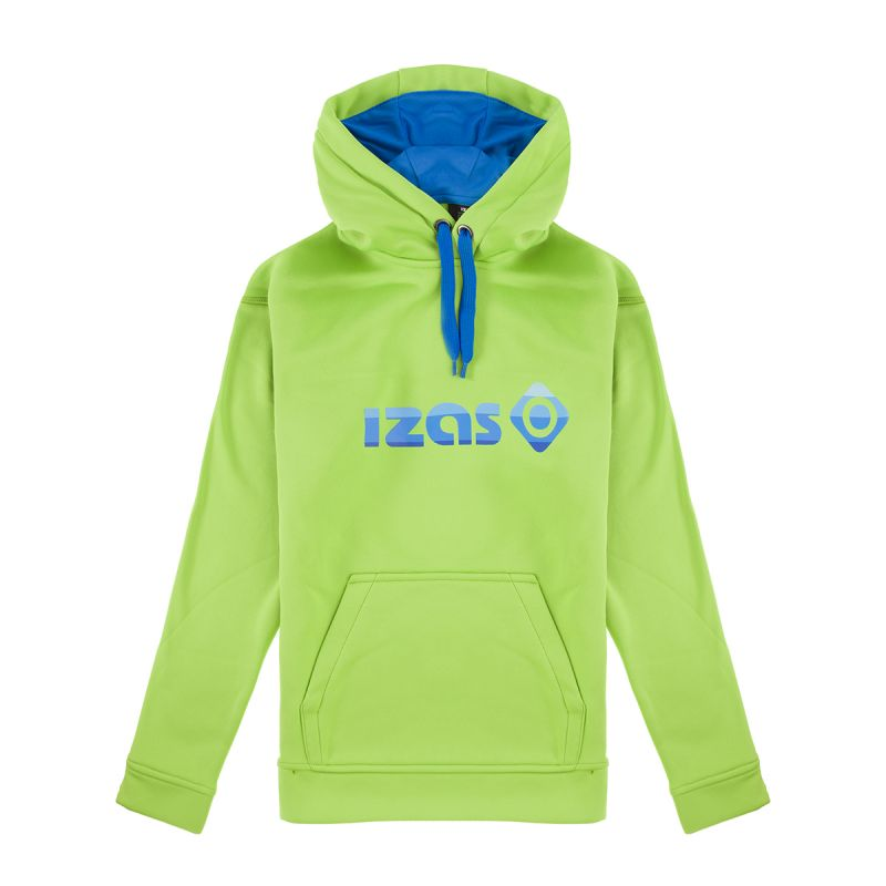 DUERO KIDS-LIGHT GREEN-ROYAL-1