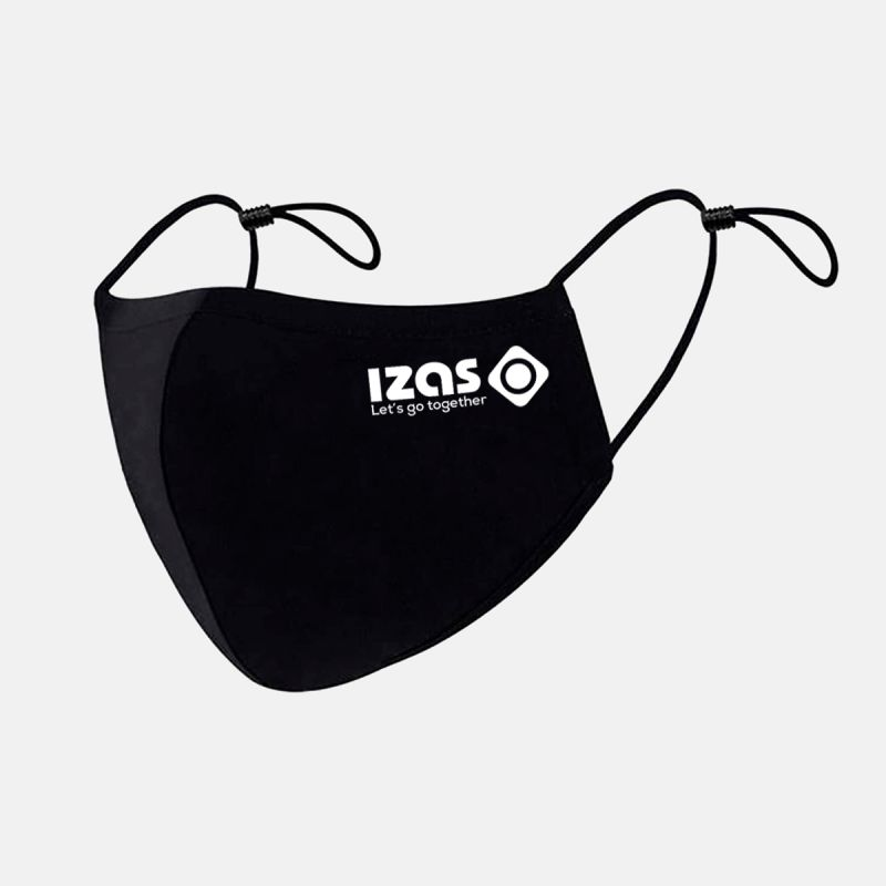 WASHABLE SPORTS MASK ADULT