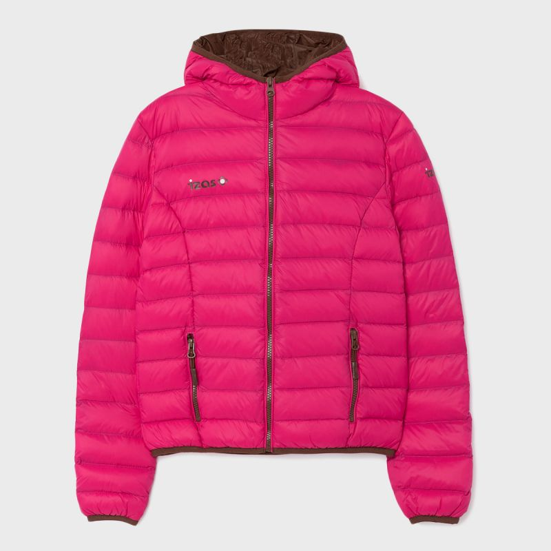 MONTAFON KIDS-FUXIA-BROWN-1