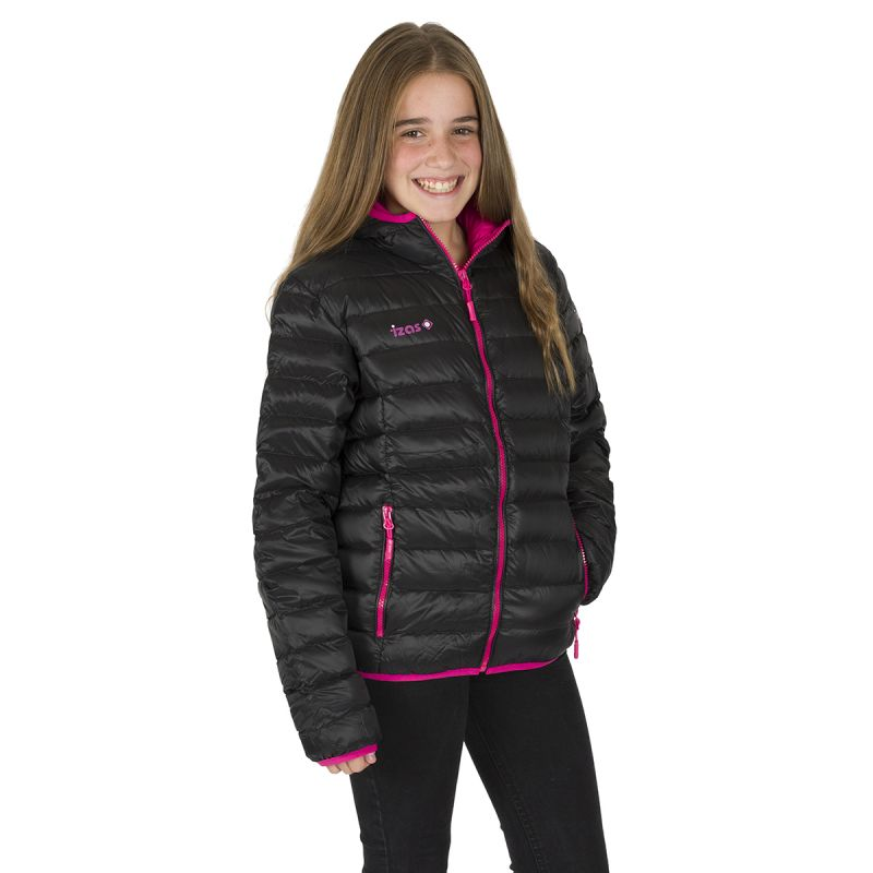MONTAFON KIDS-BLACK-FUXIA-1