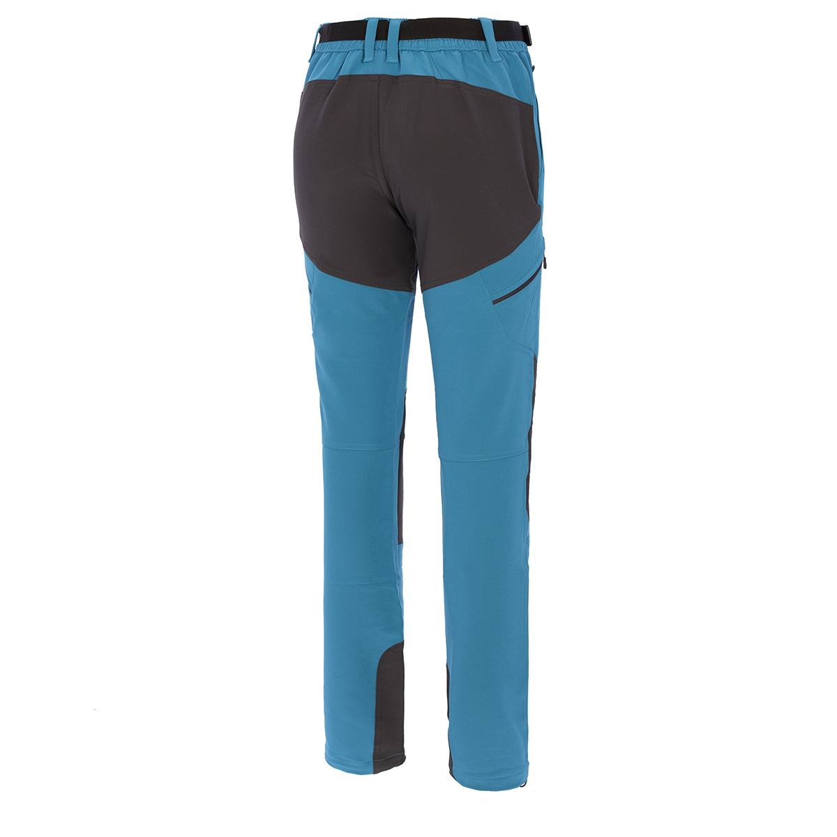 WOMAN'S DERA STRETCH PANT TURQUOISE
