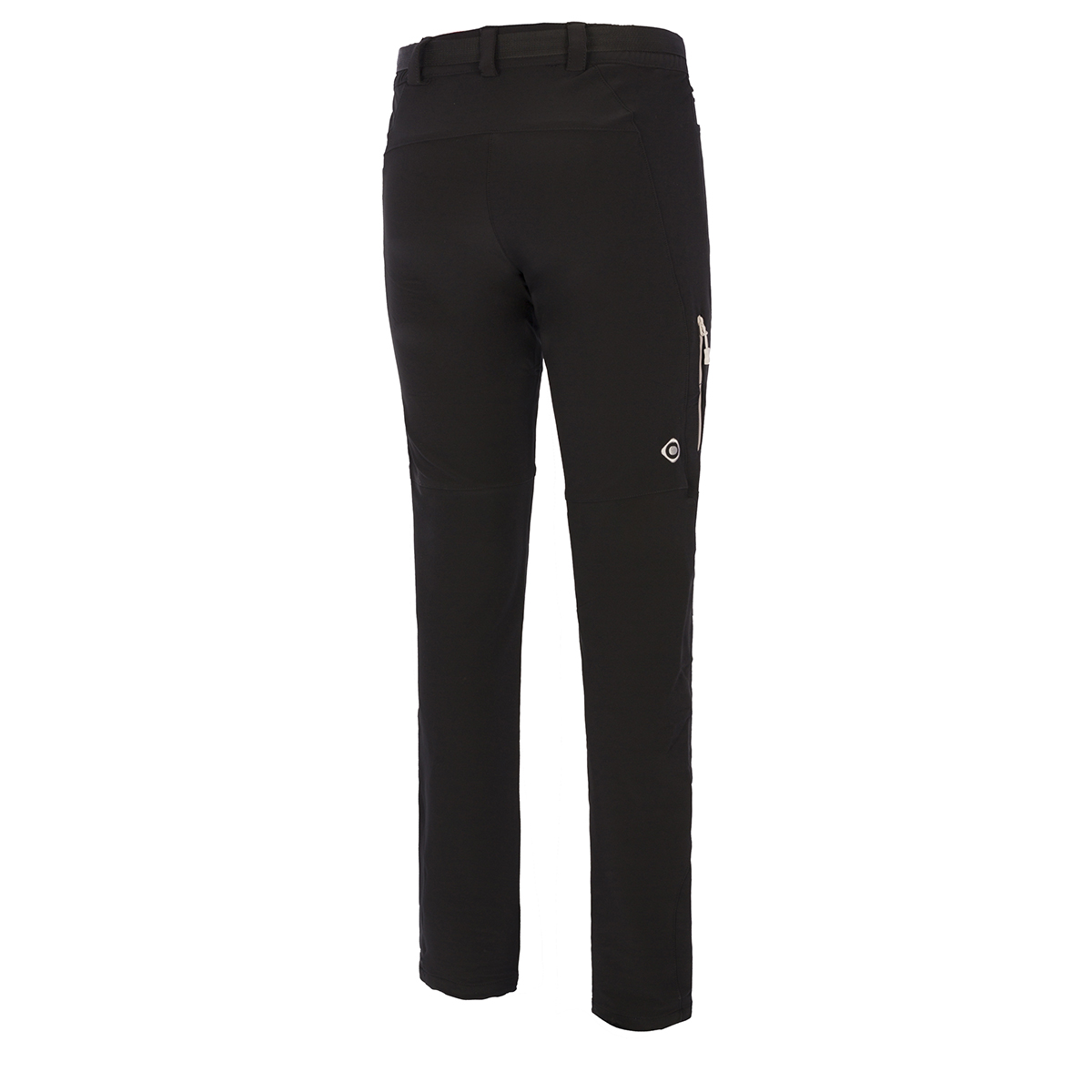 WOMAN'S ELAT STRETCH PANT BLACK