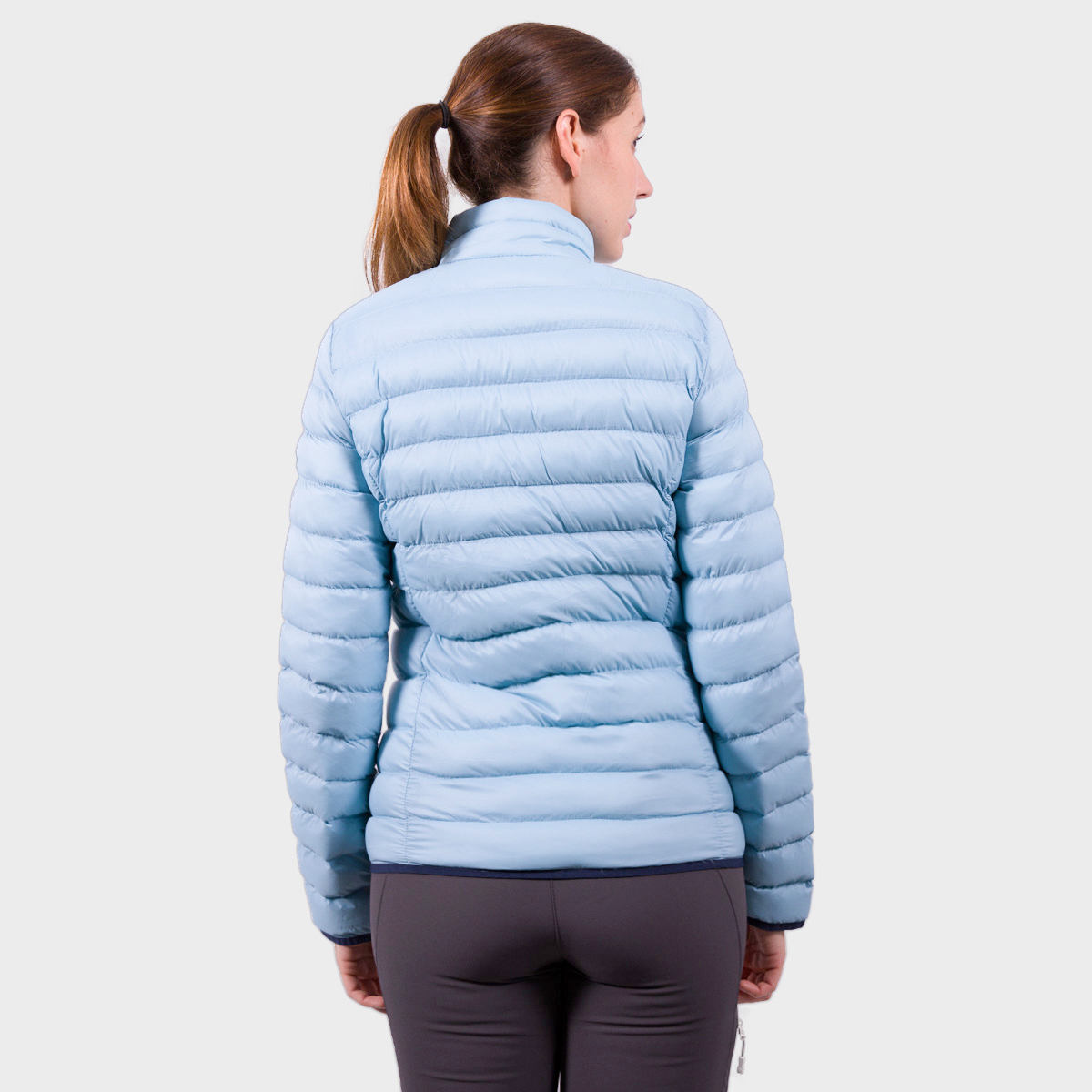 WOMAN'S ETNA MOUNT-LOFT PADDED BLUE