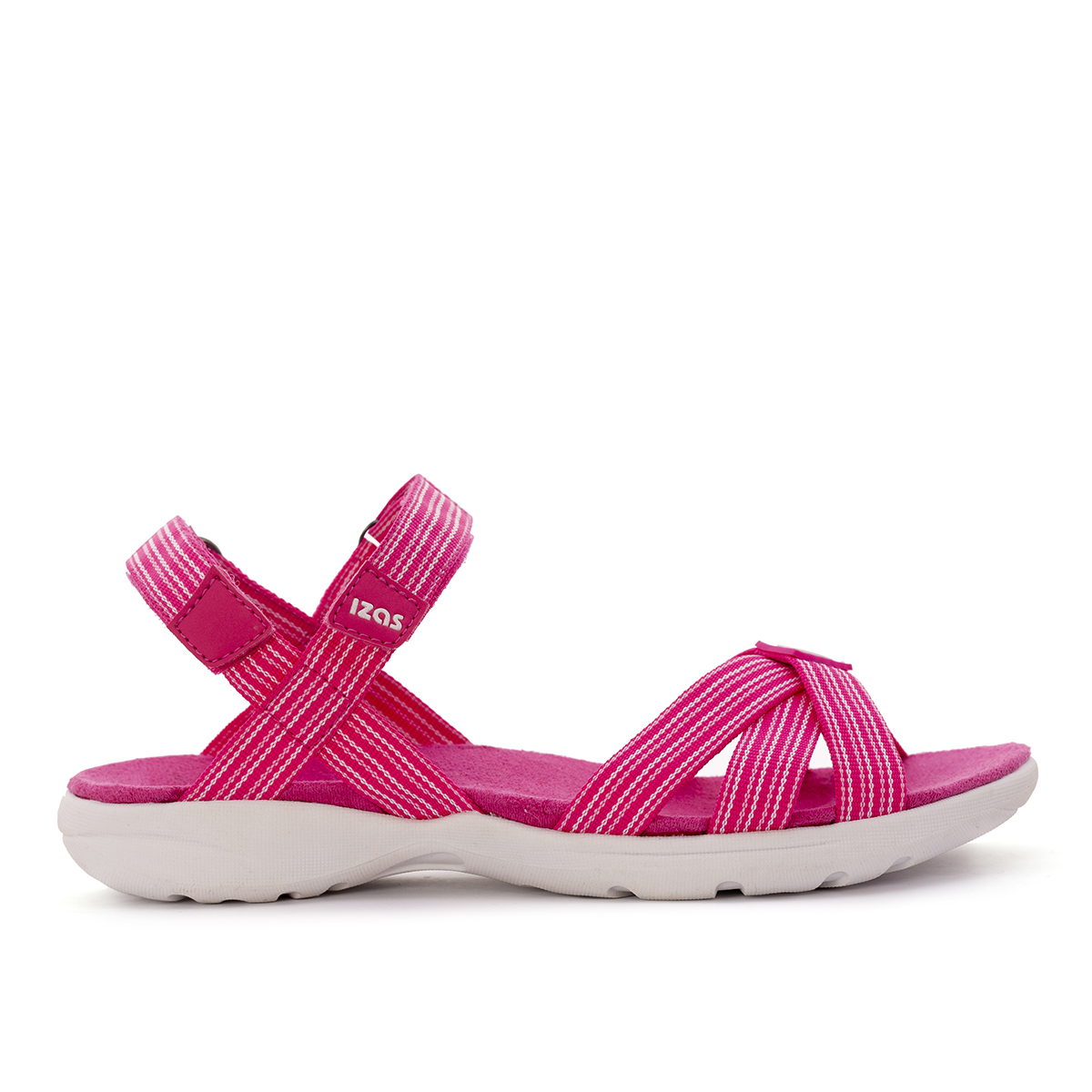 WOMAN'S EYRE HIKING SANDAL FUXIA