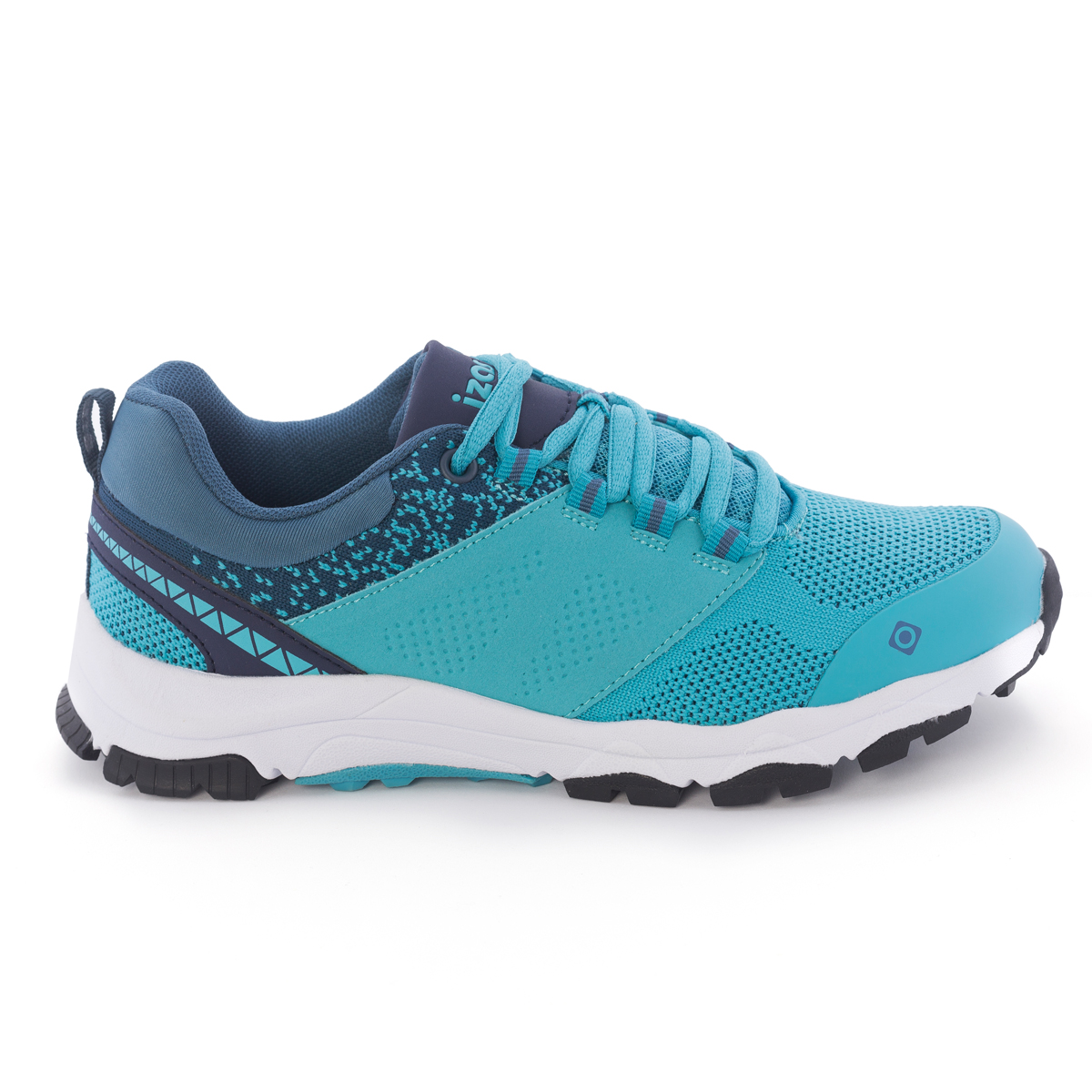 UNISEX'S FIYI RUNNING SHOES BLUE