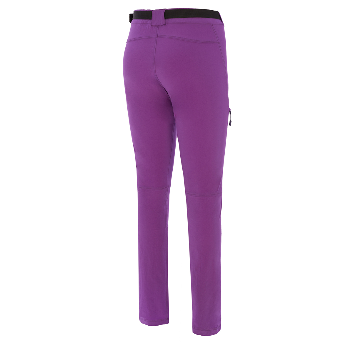 WOMAN'S FORATA MOUNT STRETCH PANT PURPLE